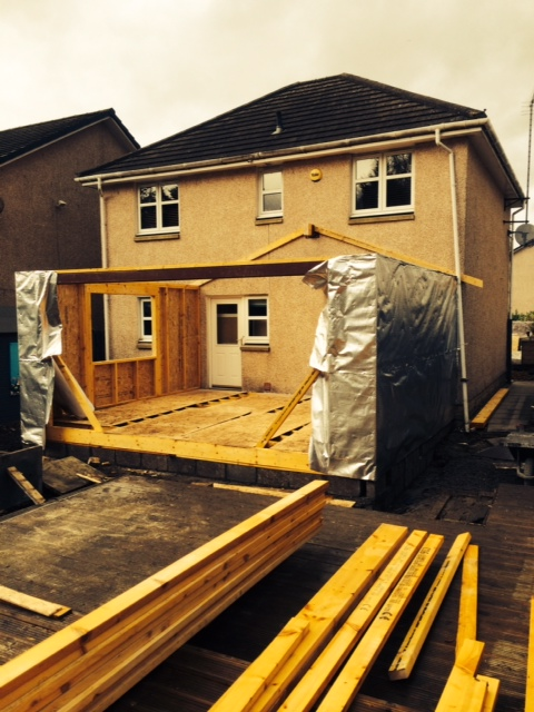 Construction Free Quotes Amp Advice In Scotland ☎ 0800