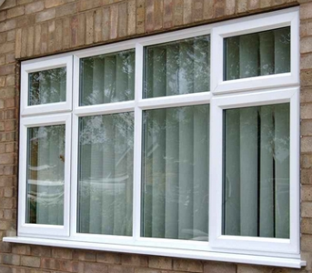 High Quality Affordable Upvc Windows And Conservatories