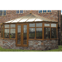 Picture for category Conservatories