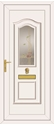 Gordon Rennie Mackintosh Gold - UPVC Doors