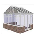 Picture for category Gable Conservatory