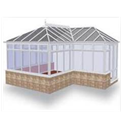 Picture for category P-Shaped Conservatory