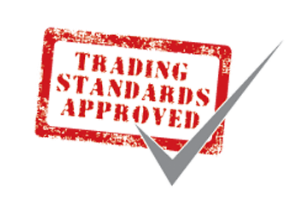 Buy With Confidence Trading Standards Approved logo
