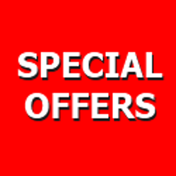Picture for category Special Offers