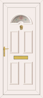 Rennie Mackintosh Design UPVC Door