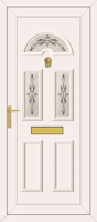 Carter 3 Orlando - UPVC Door