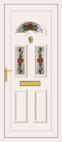 Carter Country Roses - UPVC Door