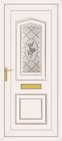 Johnson Nevada - UPVC Doors