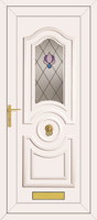 UPVC Door Madison Jewel