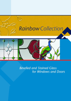 Rainbow Collections - Carey Glass