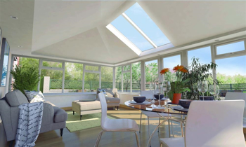 Picture for category LivinRoof (UltraFrame)