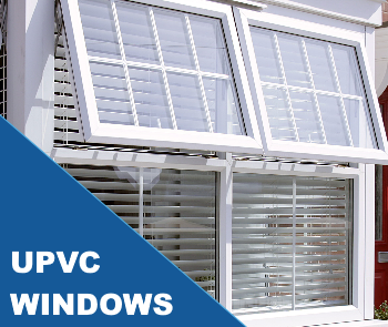 Picture for category UPVC Windows