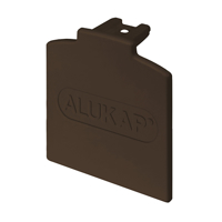 Picture of Alukap-XR Additional Bar Endcap Each BR