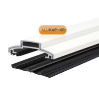 Picture of Alukap-XR 60mm Bar 3.0m 45mm RG WH Alu E/Cap
