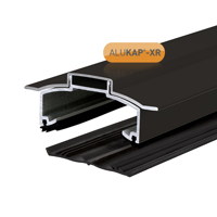 Picture of Alukap-XR Hip Bar 3.6m 45mm RG BR Alu E/Cap