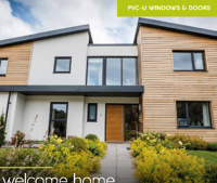 UPVC Windows Brochure
