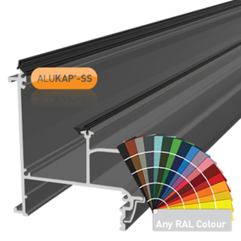 Picture for category Alukap-Ss Wall & Eaves Beam