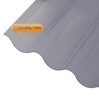 Picture of Corrapol- PVC DIY Grade Sheet 950 X 3000mm