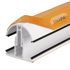Picture of Snapa Lean-to Bar 10, 16, 25, 32, & 35mm.Inc.Endcp 5m White