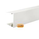 Picture of Snapa 35mm PVC Drip Trim White 2.1m
