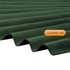 Picture of Corrapol-BT Green Corrugated Bitumen Sheet 930 X 2000mm