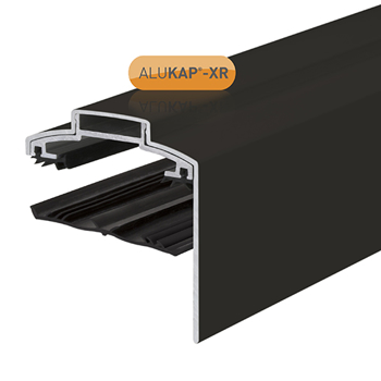 Picture for category Alukap-Xr 60mm Gable Bar