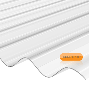 Picture for category Corrapol Stormproof Low Profile