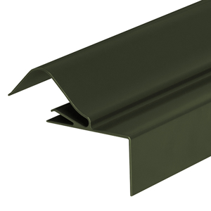 Picture of Corrapol-BT Rigid Rock n Lock Side Flashing 3m Green