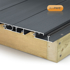 Picture of Alupave Fireproof Full-Seal Flat Roof &Decking Board 2m Grey