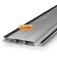 Picture of Alupave Fireproof Full-Seal Flat Roof &Decking Board 3m Mill