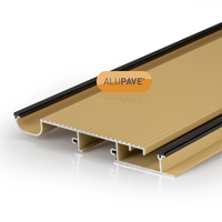 Picture of Alupave Fireproof Full-Seal Flat Roof &Decking Board 3m Sand