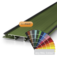 Picture of Alupave Fireproof Full-Seal Flat Roof &Decking Board 6m PC