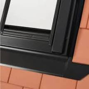 Picture of Plain tile flashing vintage 78x118