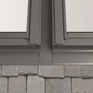 Picture of Slate combi flashing 2 U8A 100mm Rafter
