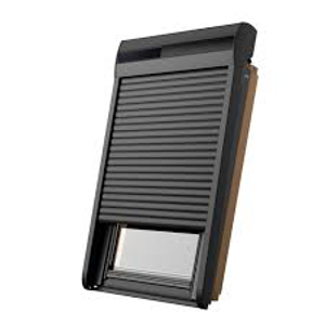 Picture of Solar roller shutter 78x160