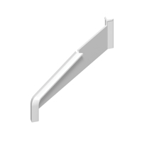 Picture of Window Cills - 90 Degree external angle cill joint trim White