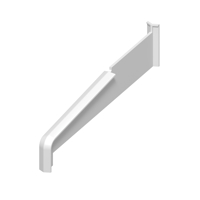 Picture of Window Cills - 150 Degree angle cill joint trim White