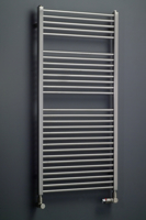 Picture of APOLLO TOWEL RADIATOR VERTICAL (STAINLESS STEEL)