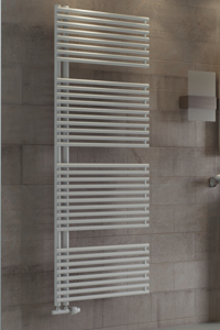 Picture of CERES PLUS TOWEL RADIATOR VERTICAL (WHITE)