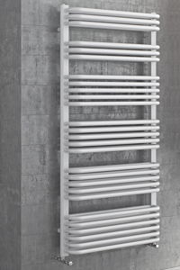 Picture of MAGNUS TOWEL RADIATOR (WHITE)