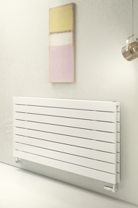 Picture of MARS DELUXE DUO HORIZONTAL (WHITE)