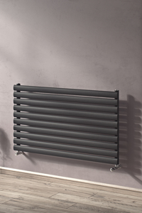 Picture of NOVA DUO HORIZONTAL (TEXTURED MATT ANTHRACITE)