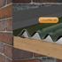 Picture of Corrapol-BT Rock n Lock Wall FlashingGreen2m