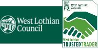 West Lothian Trading Standards Approved Double Glazing