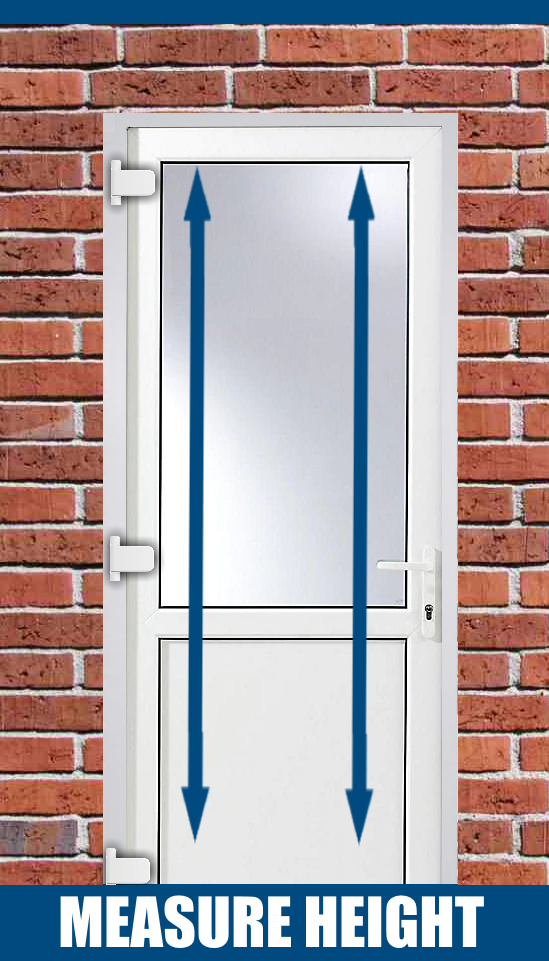Measure Door Height